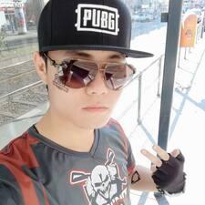 Hoang Thong User Profile