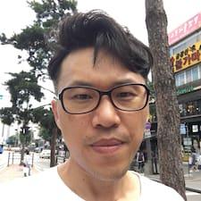 Pilhyoung - Uživatelský profil