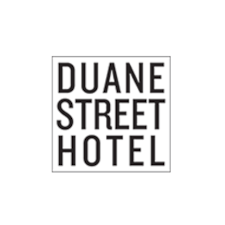 Duane Street Hotel User Profile