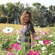 Kusuma User Profile