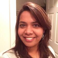 Kaveri Profile ng User