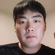 Nutzerprofil von 무석