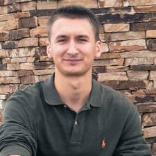 Богдан User Profile