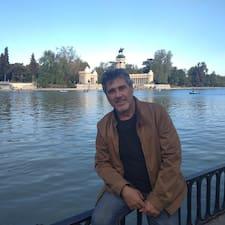 José Fernando的用戶個人資料