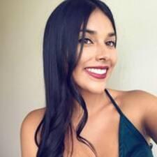 Ana María - Profil Użytkownika