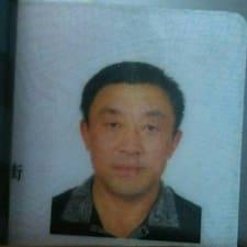 京滨 User Profile
