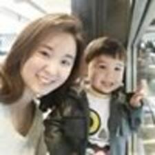 Profilo utente di Jung-Eun