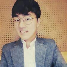 Profilo utente di Min Hoo