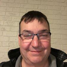 Профіль користувача Daniel