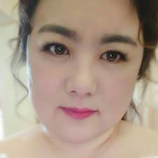 王丽 felhasználói profilja