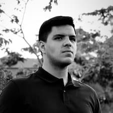 Mayron Danovis User Profile