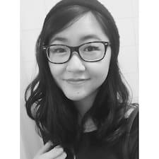 Mei Zi User Profile