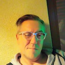 Daniele Brukerprofil