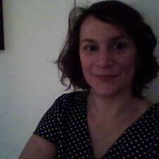 Marie-Bénédicte User Profile