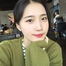 Perfil de usuario de Ji-Hyeon