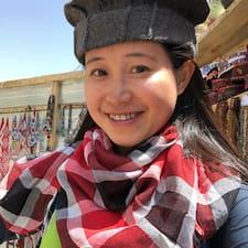 Ka Ming felhasználói profilja