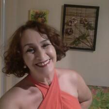 Profil korisnika Abigail Aparecida