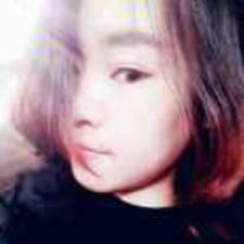 Profil utilisateur de 刘倩
