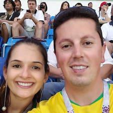 Profil korisnika Emerson Luiz