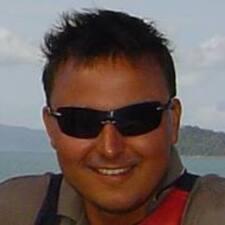 Tamas User Profile