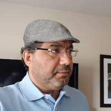 Användarprofil för Abdulhameed