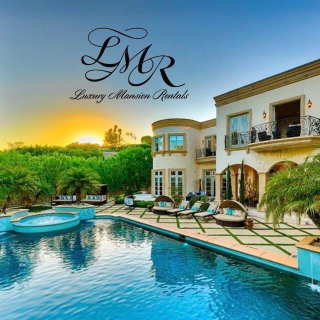 Profil utilisateur de Luxury Mansion Rentals