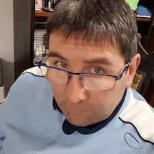 Jorge Gustavo Brukerprofil
