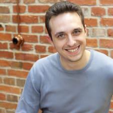 Филипп felhasználói profilja