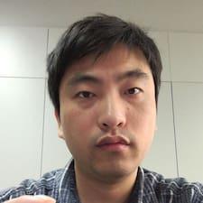 舜 User Profile