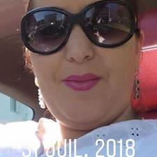 Profil utilisateur de Siham  ( Sarah)