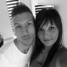 Profil Pengguna Damiano