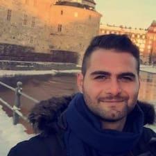 Amro Brugerprofil