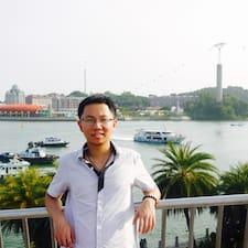 Nutzerprofil von Xiao Peng