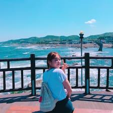 Jaeyi User Profile