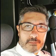 Profilo utente di Maurício