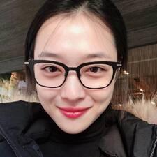 Profil Pengguna 紫妍