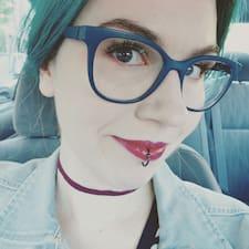 Lyndee User Profile