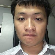 浩然 User Profile