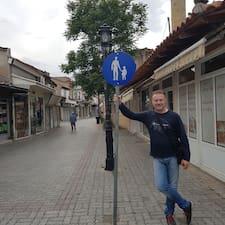 Δημητρης Brukerprofil