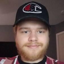 Kainen felhasználói profilja
