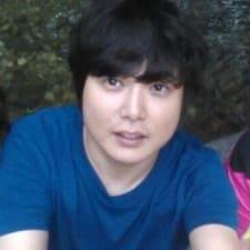 민 User Profile