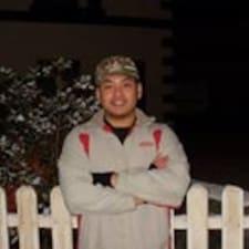 Ahmad Afiq - Profil Użytkownika