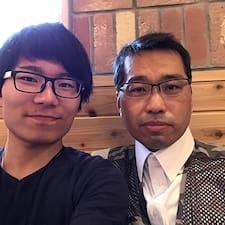 Koichi & Seisyun