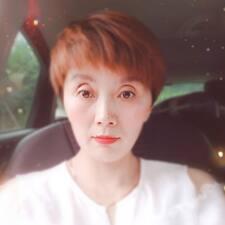 刘妍妍 User Profile