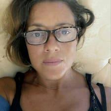 Profil Pengguna Roberta Consuelo