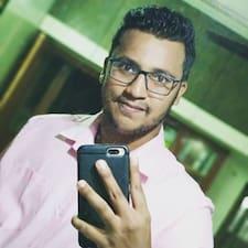 Sarvesh User Profile