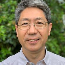 Sun Sheng User Profile