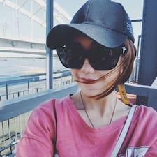 Profil korisnika 钰茜