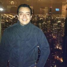 Edgar Eduardo felhasználói profilja
