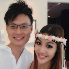 Hong Jie User Profile